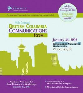 BCCOMM2009