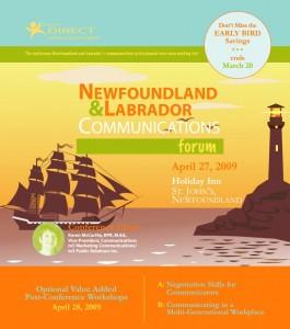 NewfoundlandLabrador2009Brochure