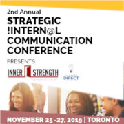 2nd Annual Strategic Internal Communication Conference
